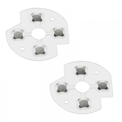 Xbox One /Elite Controller D-Pad Button Metal Dome Conductive Film Sticker Replacement