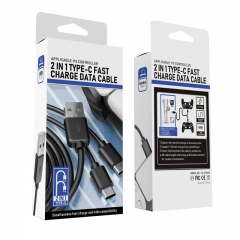 PS5 Controller  Data Charge Cable 2M
