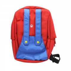 Big storage  backpack with Mario design