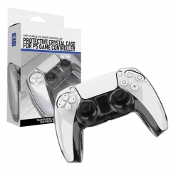 PS5 Controller Crystal Case