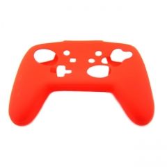 Switch PRO Controller silicone case Red