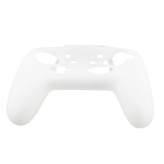 Switch PRO Controller silicone case Light white