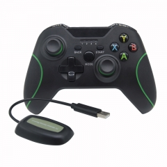 For XBOX 360/P3/PC wireless controller
