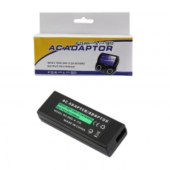 PSP Go Ac adapter without usb cable