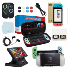 Accessories 17 in1 Kits For N-Switch Console