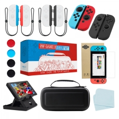 12 in 1 kits Accessories for N-Switch