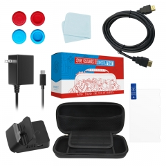 10 in 1 kits For N-Switch Accessories