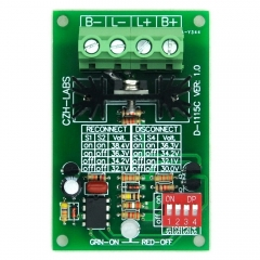 CZH-LABS Low Voltage Disconnect Module LVD, 36V 30A, Protect/Prolong Battery Life.
