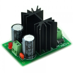 CZH Positive 1.25~37V DC Adjustable Voltage Regulator Module.