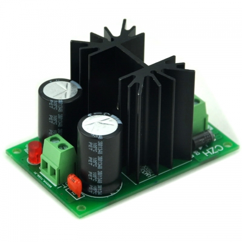 CZH Negative 15V DC Voltage Regulator Module Board.