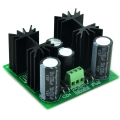 CZH Positive and Negative +/-5V DC Voltage Regulator Module Board.