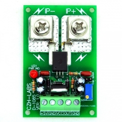 Panel Mount +/-150Amp AC/DC Current Sensor Module Board, based on ACS758.