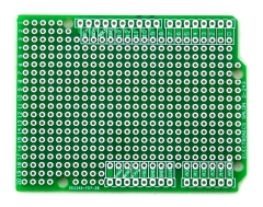 Prototype PCB for Arduino UNO R3 Shield Board DIY.