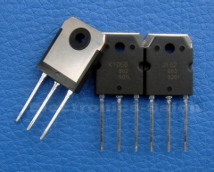 1PCS 2SJ162 and 1PCS 2SK1058 MOSFET, Original RENESAS, J162 K1058