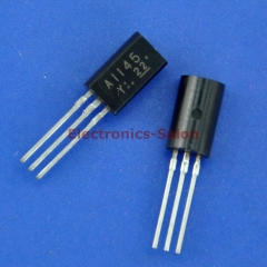 10pcs 2SA1145-Y TOSHIBA Audio Frequency Transistor, A1145.