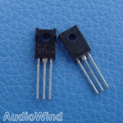 10pcs 2SA1358-Y TOSHIBA Audio Amplifier Transistor,A1358.