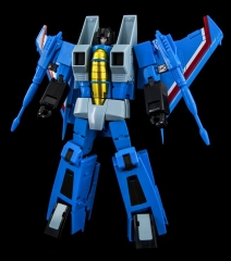Transformer Toy Maketoys MT MTRM-13 MTRM13 Lightning Thundercracker