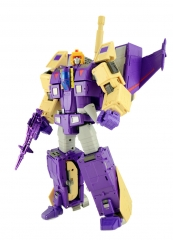 Transformer Toy DX9 Toys D08 D-08 Gewalt Blitzwing