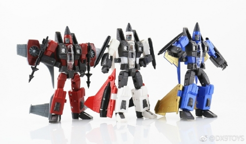 Transformers Toy DX9 Toys War In Pocket X30 X32 X31 Conehead Set of 3