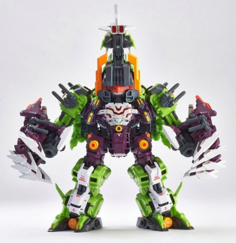 MASTER MADE - SDT-04 SDT04 DESTRUCTION SCORPION