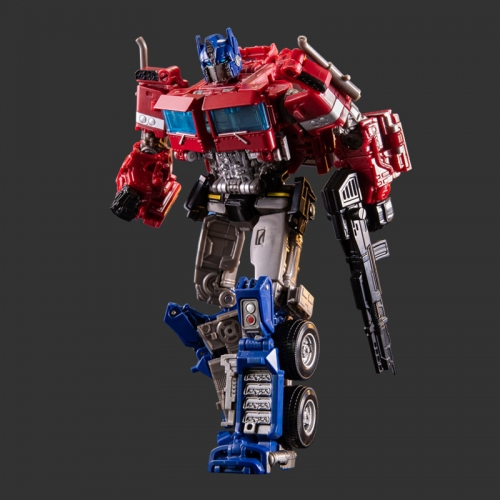 AoYi Mech H6001-4 Sai Star Commander OP Optimus Prime