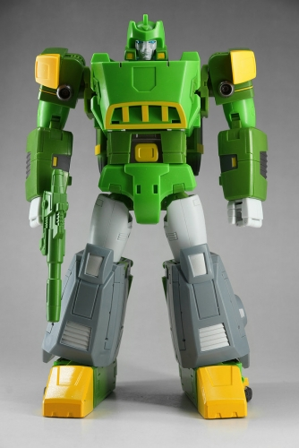 UT Unique Toys Y04 Y-04 Aerial Defender Allen Springer Triple Changer