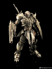 (Pre-order)Transformer Toy Unique Toys UT R-03 R03 UT-R03 AOE/TLK MP36 Megatron