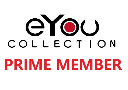 Prime Member to enjoy 4% discount for all orders!