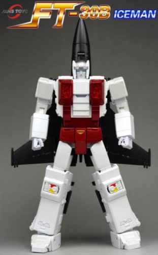 Transformer Toy Fans Toys FansToys FT-30B FT30B Iceman Air Raid AirRaid Superion Ethereaon Aerialbots