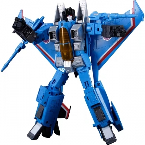 Transformers Toy KO None-brand MP11T Thundercracker