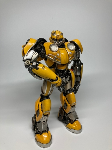 Transformer Toy 5U Model Bumblebee Deluxe Figure Transformers DLX Collectible Series