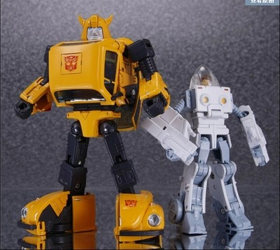 1-LOOSE without box None Brand Masterpiece MP-21 MP21 Bumblebee