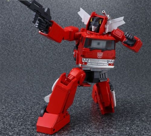 (In stock!Faster delivery!) Transformers Masterpiece KO MP33 MP-33 Inferno