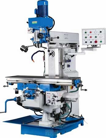 VHM32 DWZ Horizontal and Vertical Drilling Milling Machine