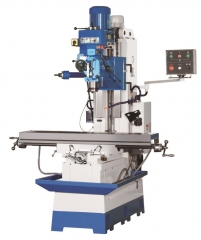 VBM30 Bed Type Vertical Milling Machine