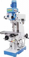 VHM24 DW Horizontal and Vertical Drilling Milling Machine