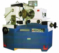 RTM500 ND Semi-automatic DRO Bevel Gear Rolling Test Machine