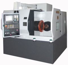 BGL600 A5 Spiral Bevel Gear Lapping Machine