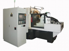 BG500 T3 Spiral Bevel Gear Generating Machine