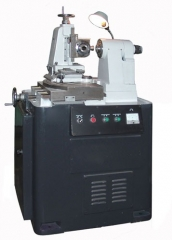 RTM125 TC Bevel Gear Rolling Test Machine