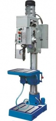 SSB35 Gear Head Round Column Vertical Drilling Machine