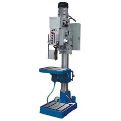 SSB40 Gear Head Round Column Vertical Drilling Machine