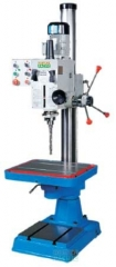 GDT40T GDT40CT Gear Head Drilling Tapping Machine