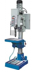 SSB50 Gear Head Round Column Vertical Drilling Machine