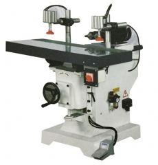 WM6413W Horizontal 3-Spindles Boring Machine