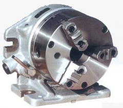 S Series Direct Dividing Head