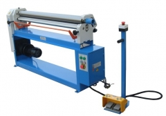 ESR15 Electric Slip Roll Machine