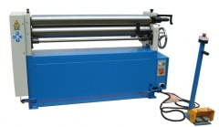 ESR65 Electric Slip Roll Machine
