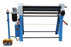 ESR20 Electric Slip Roll Machine