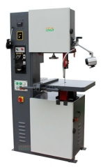 VS400 Vertical Metal Cutting Band Saw